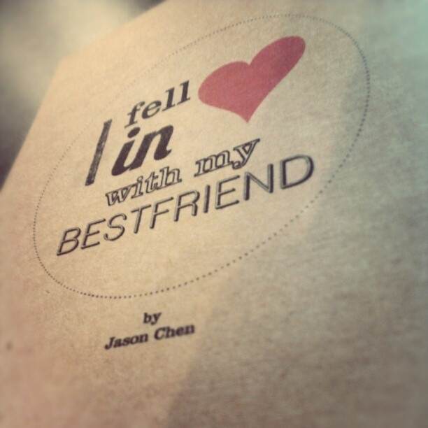 I Fell In Love With My Best Friend Quotes: Fell In Love With My Best Friend Quotes. QuotesGram