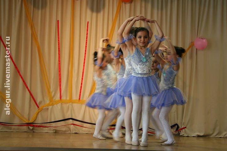 Фотографии детских танцевальных костюмов
