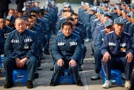 Image result for chinese prison system