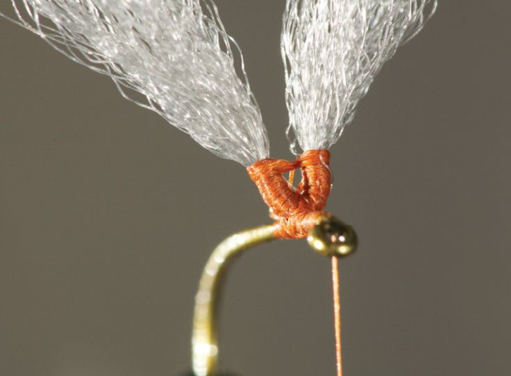 Tricks for Synthetic Wings - Fin and Field Blog