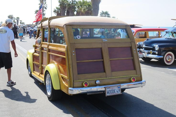 330 Best Images About Truck Woodies On Pinterest Chevy Station Wagon And Trucks