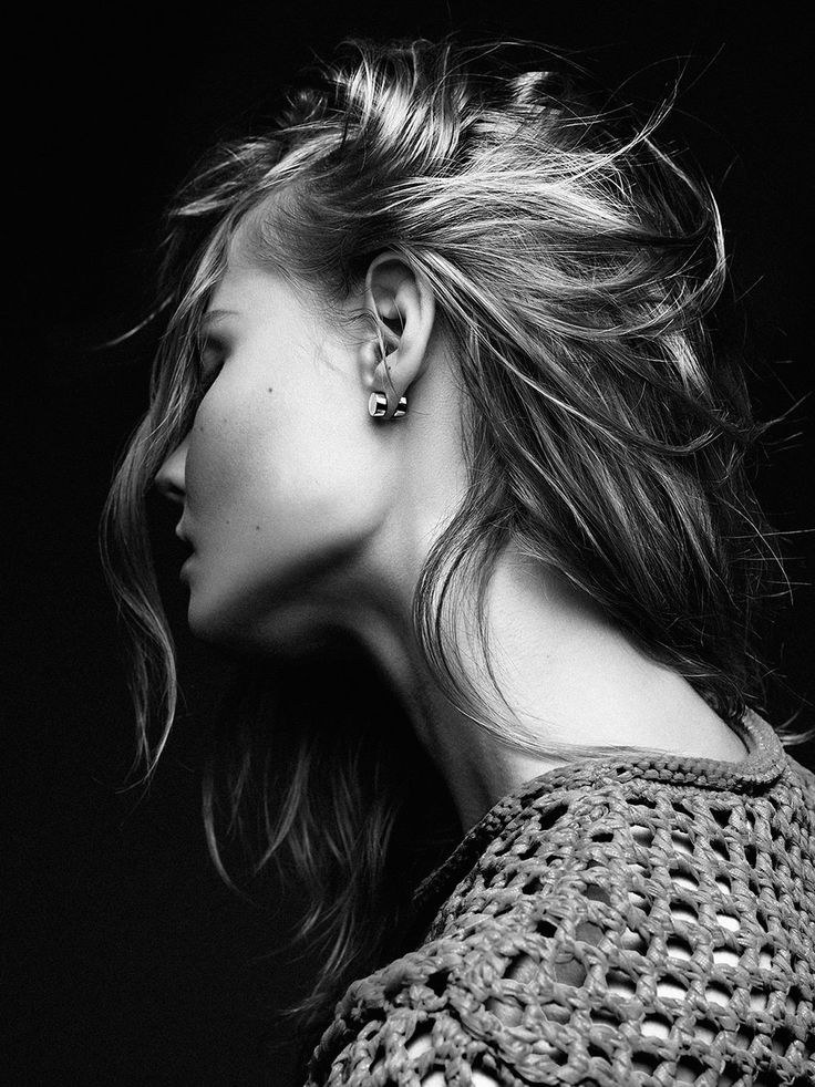 magdalena frackowiak jewelry: magdalena frackowiak by alique for models.com!