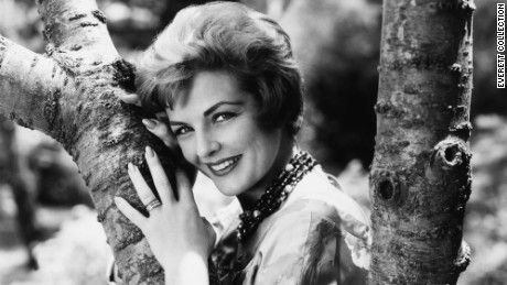 Actress Marjorie Lord of 'Make Room for Daddy' dies - CNN.com