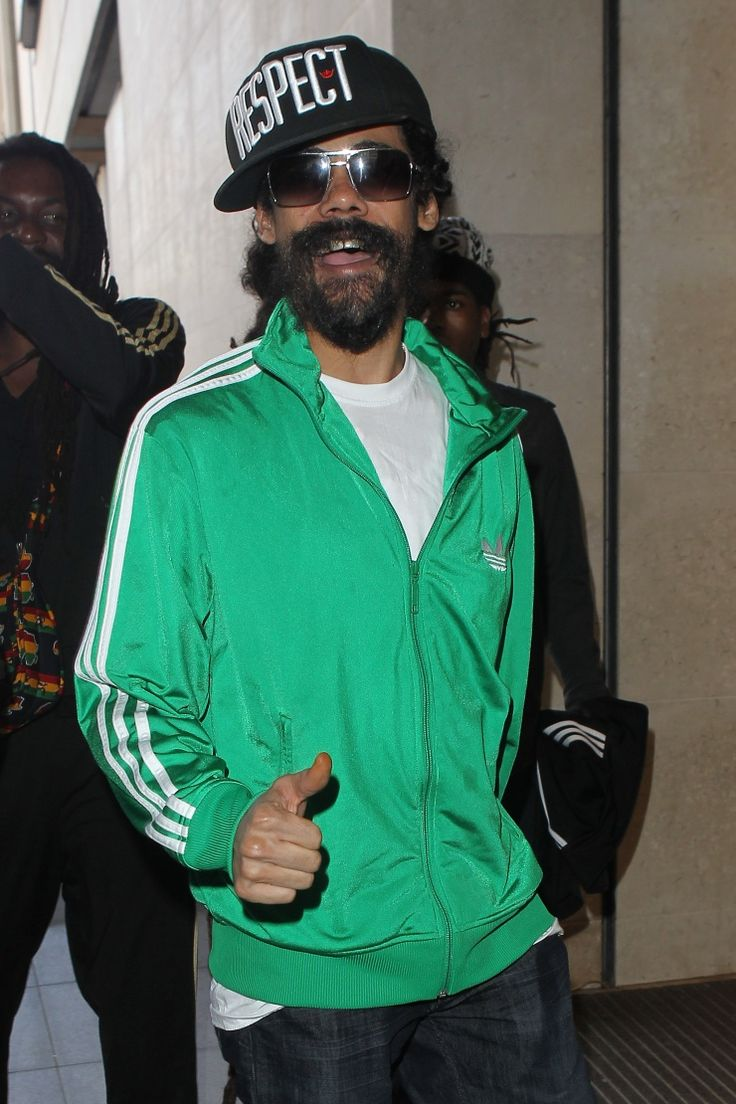 Damian Marley | GRAMMY.com: Photo