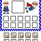 *This is an expanded version of the free token systems offered here.  These token systems can be used for elementary-aged children for behavior man...