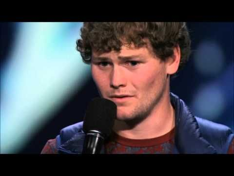 EXTRAORDINARY SPEECH. STUTTERING. Comedian Drew Lynch - All Performances and Results from America's got talent   AGT 2015 - YouTube