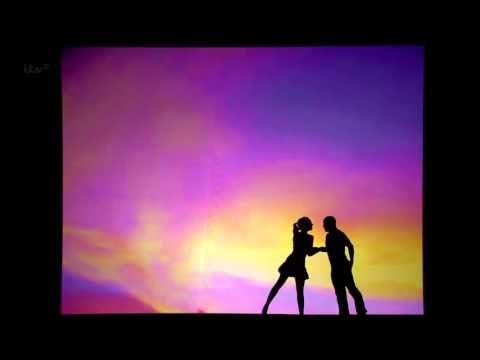 """Attraction - """"Britain's Got Talent"""" Semi Final 2013 (Full HD) song by Leona Lewis - Footprints In The Sand"""