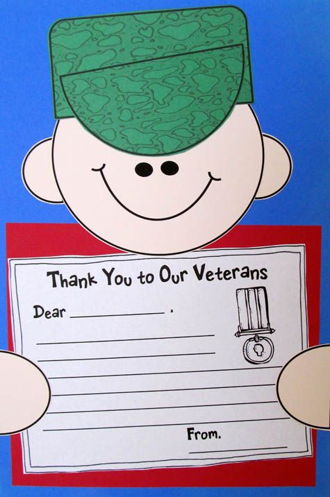 Veterans Day Activities Packet. Activities to learn about and celebrate Veterans Day. {Craftivity included.}