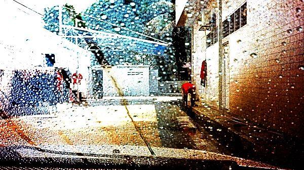 Olympus XA 1: Scenes At The Car Wash 02
