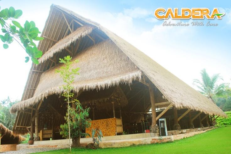 Meeting Room #Caldera #River #Resort Citarik , Sukabumi. Indonesia
