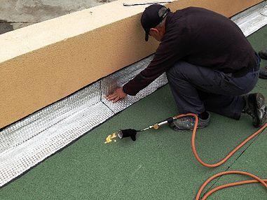 Artisan Couvreur Zingueur Ricotier, ts travaux de zinguerie de toiture