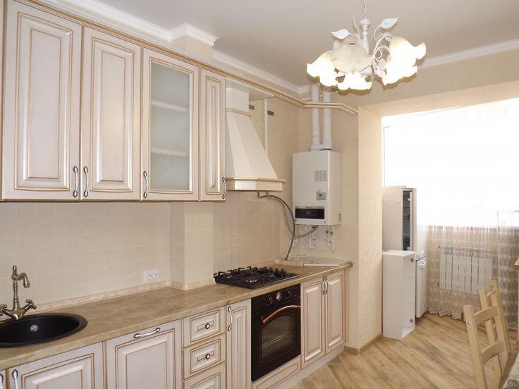 Предлагаем для долгосрочной аренды в Ставрополе  2 - комнатная квартира по адресу Добролюбова 53,Добролюбова, ремонт современный,встроенная кухня, шкаф-купе, 2-х спальная кровать, мягкая мебель, новая мебель, общей площадью 54.3 кв.м, дом Новый кирпич, Индивидуальное отопление, Газ-плита, наличие бытовой техники - стиральная машина (+), холодильник (+), телевизор (ЖК),парковка огороженный двор, номер объявления - 33856, агентствонедвижимости Апельсин. Услуги агента только по факту…