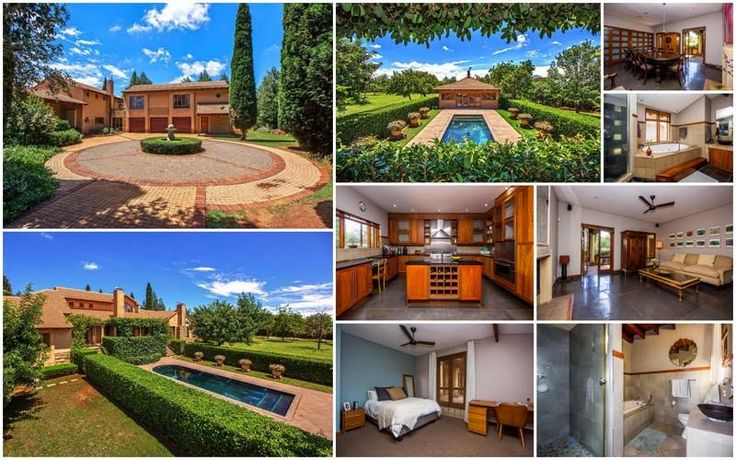 We kick off the week with a stunning #MyPropertyPick of the day situated in the exclusive Mooikloof Equestrian Estate, Pretoria!  See more of this property marketed through:  http://www.myproperty.co.za/property/for-sale/mooikloof-equestrian-estate/4-bedroom-house-for-sale-1270032/