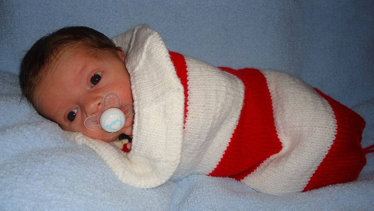 Dr. Suess Hat, Carter 2 weeks.