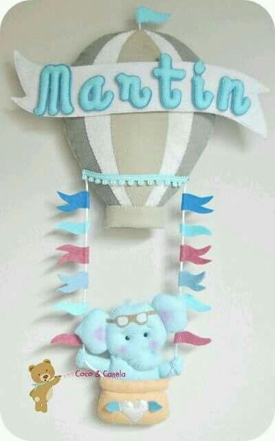 Elefante balão