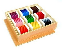 Take the mystery out of Montessori materials. Great overview of the  purpose of the materials.