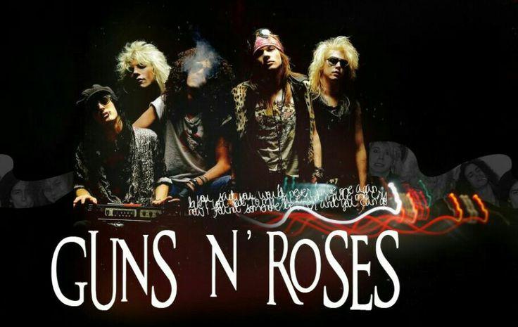 GUNS N ROSES - free downloads mp3 - Free Music Download