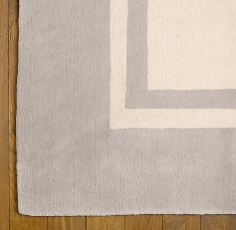 Restoration hardware rug for baby 39 s room baby mcleod for Restoration hardware kids rugs