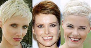 Nicht zu lang, aber auch nicht zu kurz …, 16 trendige Frisuren! – Damen Frisuren