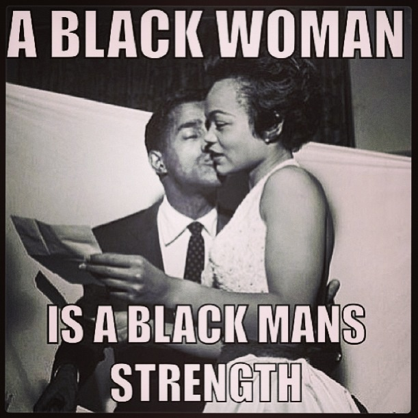 Quotes About Love: Quotes About Black Queens. QuotesGram