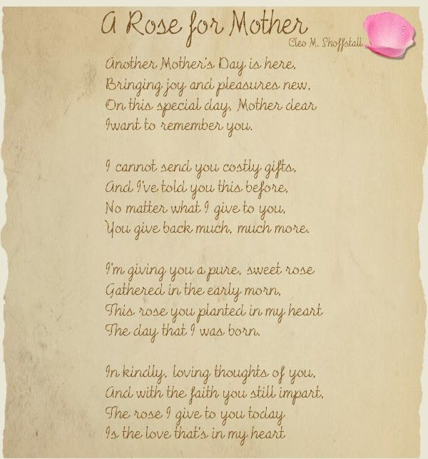 111 best Mothers Day images on Pinterest  Cards Books and Children
