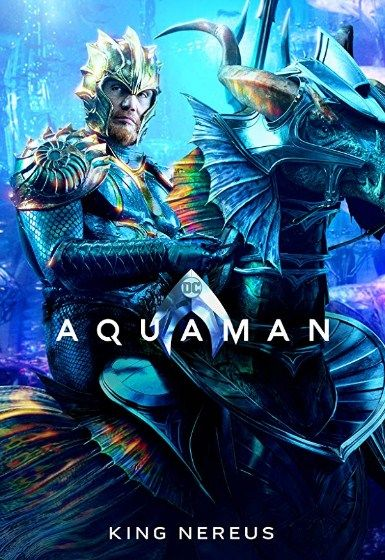ver hd aquaman 2018 película completa gratis online en español