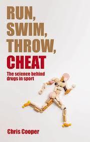 The science behind drugs in sport.