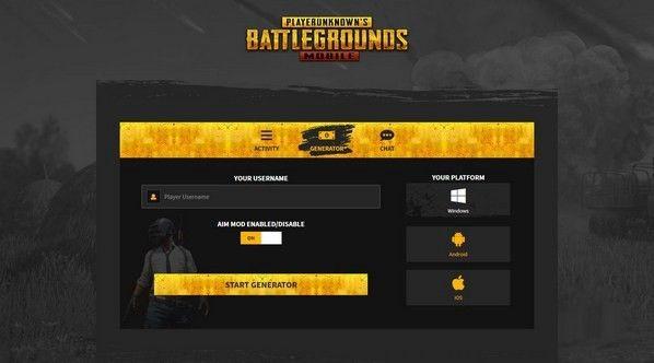 PUBG Mobile Hack - Free Battle Points LIVE PROOF PUBG Mobile