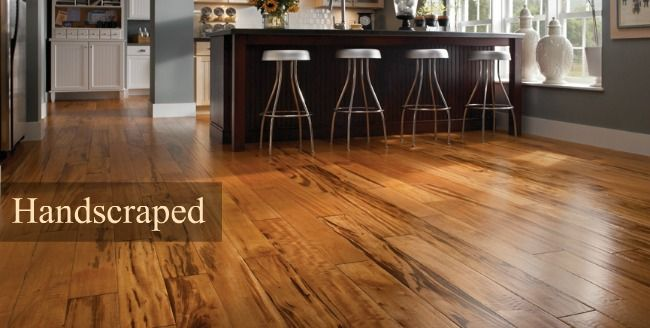 17 Best Images About Handscraped Hardwood Flooring On