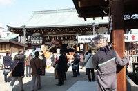 ハンギョクン、お買い物にグルメに...福井物産展に大満足!!