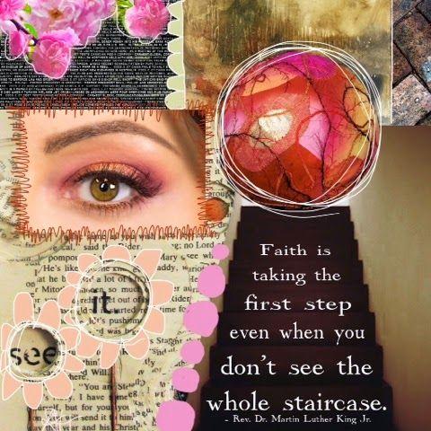 Kreativt uttrykk ♥ Kunst- og uttrykksterapi