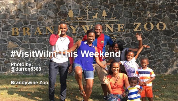 Weekend Events in Wilmington & The Brandywine Valley - July 7 - 9 2017