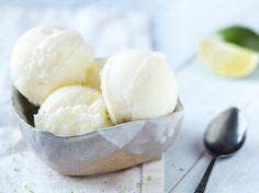 Frozen Joghurt selber machen - auch ohne Eismaschine!