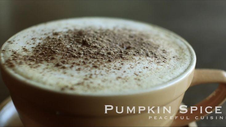 人工香料を使わない本物の「パンプキン スパイス ラテ」の作り方 - GIGAZINE