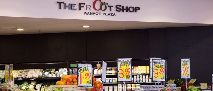 Shop from The Froot Shop