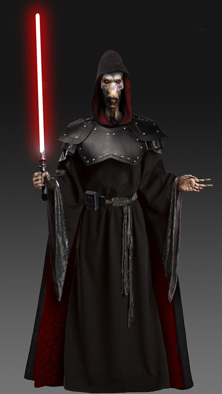 Darth Plagueis was a Dark Lord of the Sith who, at some point, chose Sheev Palpatine, a Human from Naboo, as his apprentice. As master and disciple, Plagueis and Palpatine—who took the Sith moniker Darth Sidious—worked together, trying to unlock the secrets of immortality and to execute their order's long-percolating plan of supplanting the Galactic Republic with a new Sith Empire.