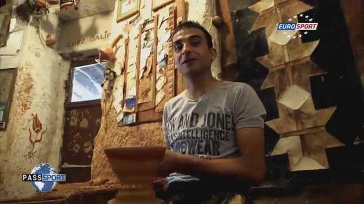 PassSport Cappadocia: Vol.4 with Bilal Akgül