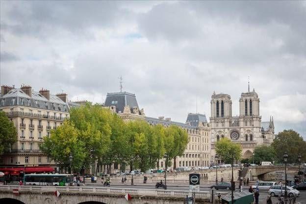 Vente appartement 4pièces 68m² Paris - 1.090.000€