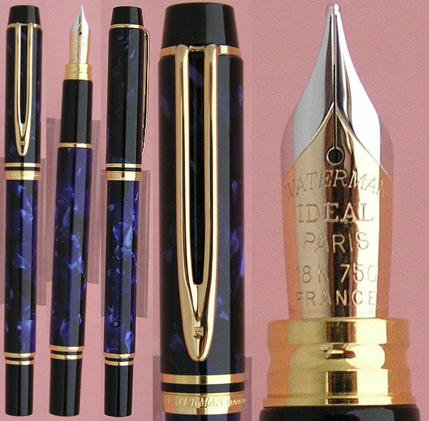 92 Best Images About Waterman Pens As Never Seen Before On