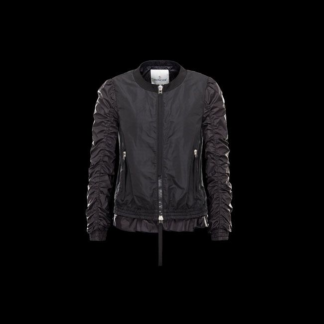 MONCLER WOMEN HANA BLACK