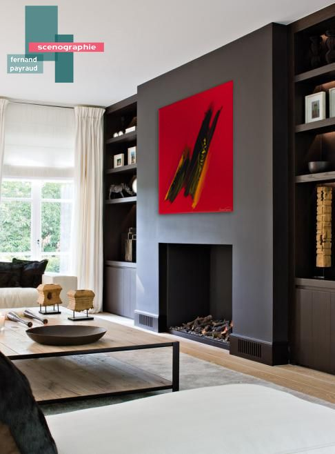 166 best B_indoor images on Pinterest | Indoor, Contemporary and Art