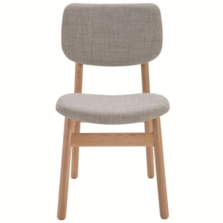 Larsson Dining Chair Colour - grey | Freedom $179