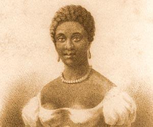 Phillis Wheatley - poetic women tradition