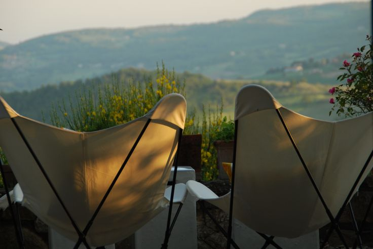 why not just sit here and enjoy a glass of vino..