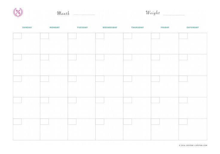 Create a workout plan that suits your needs, schedule your workouts and keep track of your fitness progress with our free workout schedule template! http://www.spotebi.com/fitness-tracker/workout-schedule-template/