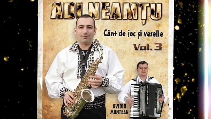 Adi Neamtu- Invartite de pe Valea Hartibaciului vol 3