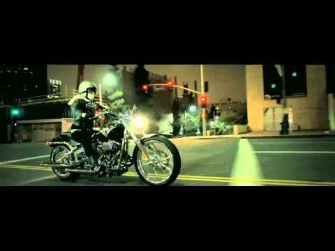 This is a Harley Davidson Breakout Advertisement, this advert is made to be very sexy and adult but also cool and urban, I think that this idea of being very urban does appear to appeal to 25-40 year olds.