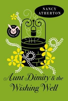 "I reviewed ""Aunt Dimity and the Wishing Well"" and reveal a liking for cozy mysteries. Now I need to go wrestle a grizzly bear."