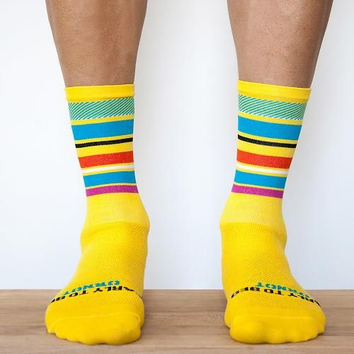 Christmas gifts for cyclists - cycling socks | road.cc