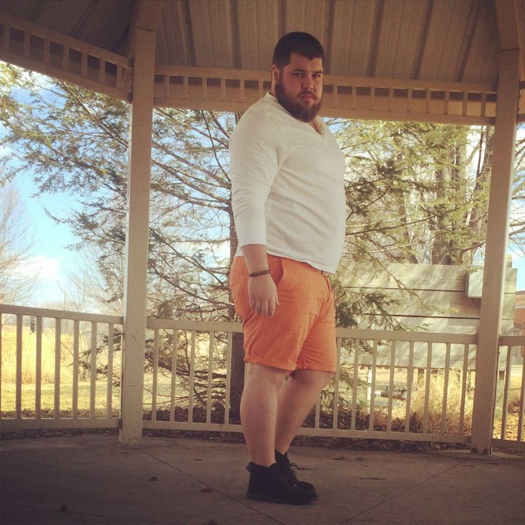 Chubby guy big dick